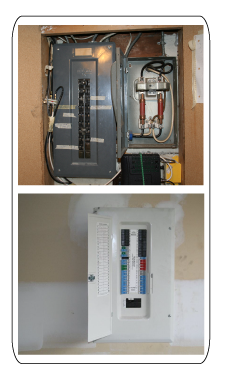 Electrical Panels :: Steelhead Electric, Electrical Contractor ...